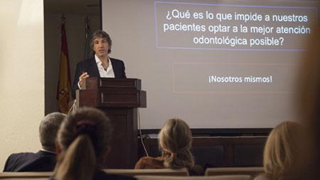 El Dr. Tojo Alonso presenta…