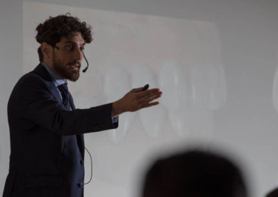 Curso Dr. Álvaro Ferrando
