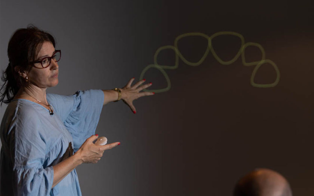 Curso Dra. Paz Otero