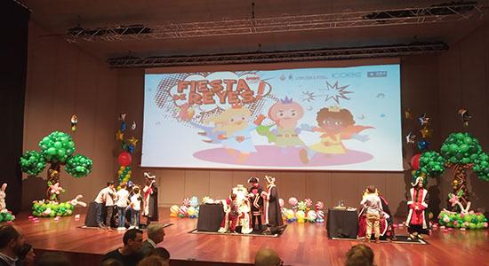 Fiestas de Reyes en A Coruña y Santiago