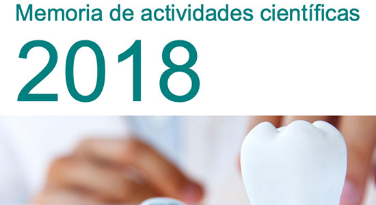 Actividades Científicas 2018