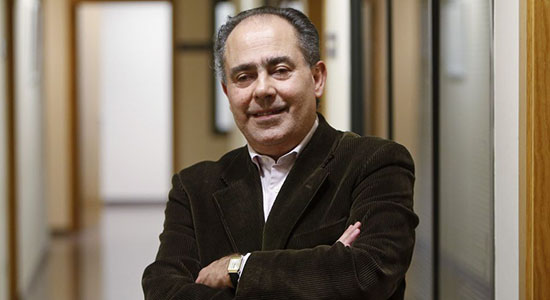 D. Arturo Parrado Puente