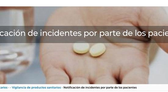 La Agencia Española del Medicamento