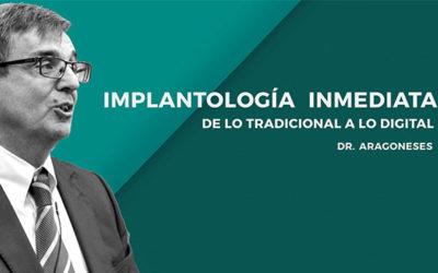 Video curso: Implantología inmediata