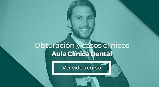 Endodoncia: Obturación y casos clínicos