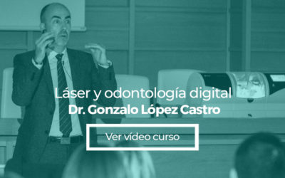 Nuevas tecnologías: Láser y odontología digital