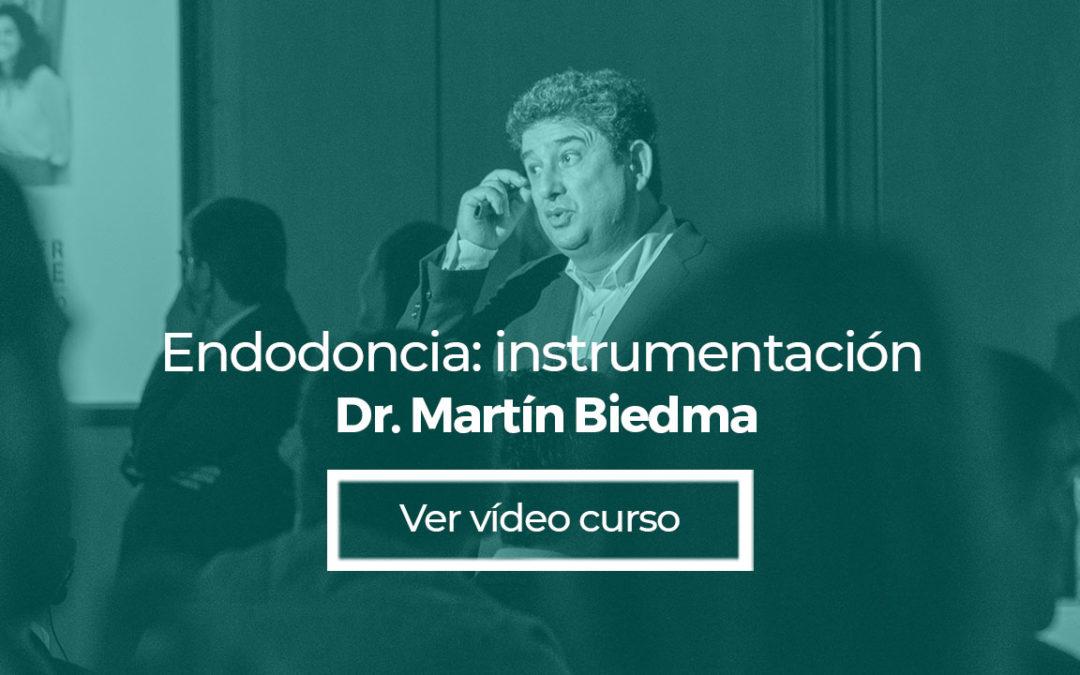 Endodoncia: Instrumentación