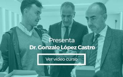 Nuevas Tecnologías: Presentación casos clínicos