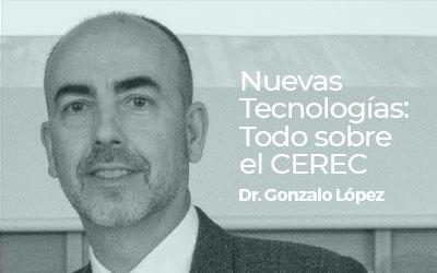 Nuevas Tecnologías: Todo sobre el CEREC