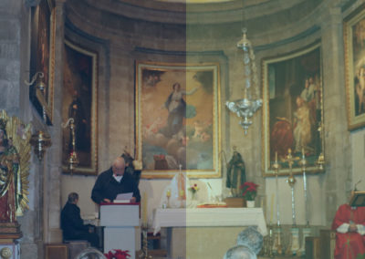 Misa Santa Apolonia