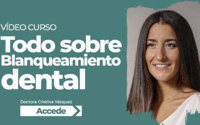 Todo sobre blanqueamiento dental