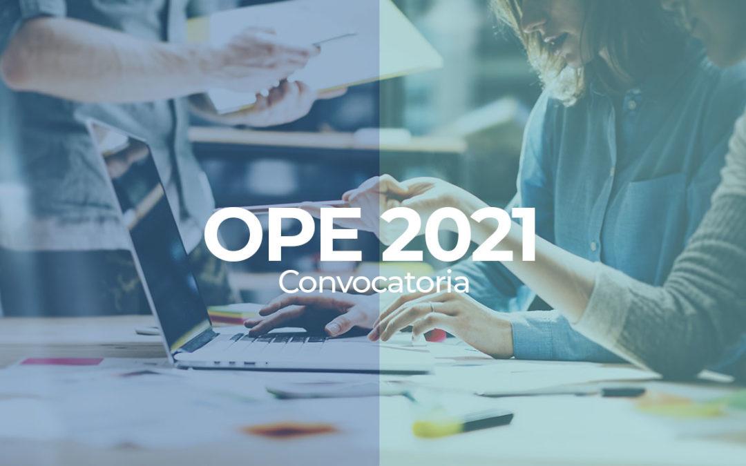 Aula Clínica de Formación ICOEC – OPE SERGAS 2021