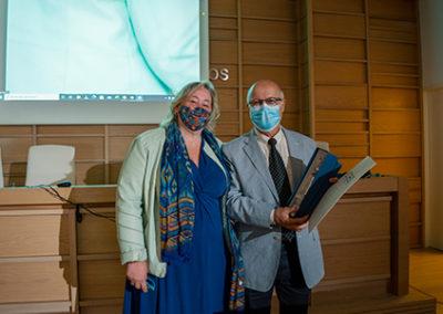 Curso con Dr. Harrán