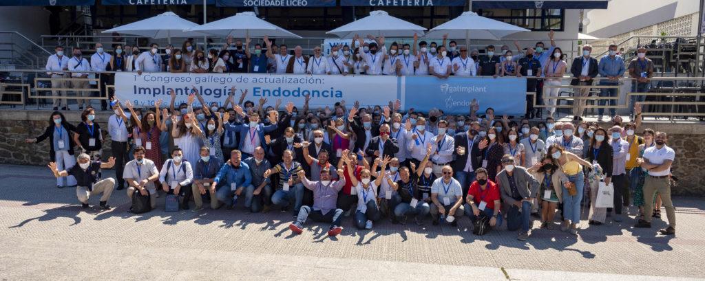 Congreso de implantología y endodoncia 2021